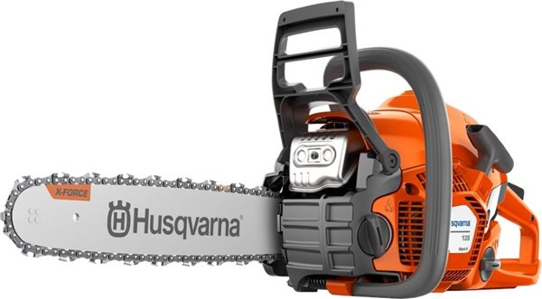 Цепная пила Husqvarna 135 Mark II 16